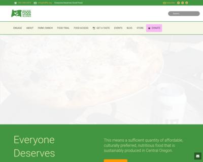 Screenshot of http://www.hdffa.org/