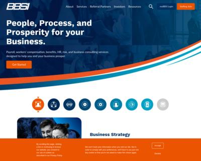 Screenshot of http://www.mybbsi.com/