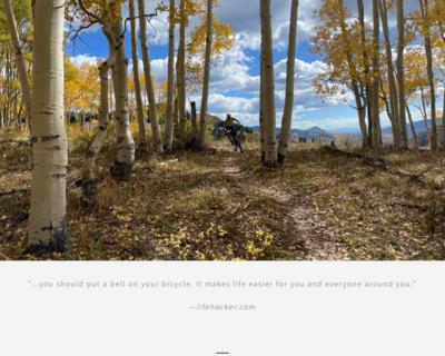Screenshot of https://www.spurcycle.com/