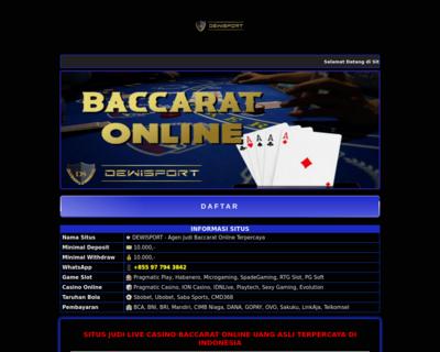 Screenshot of http://tedxbend.com/