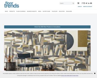 Screenshot of http://www.floortrendsmag.com/