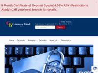 Conway Bank, National Association