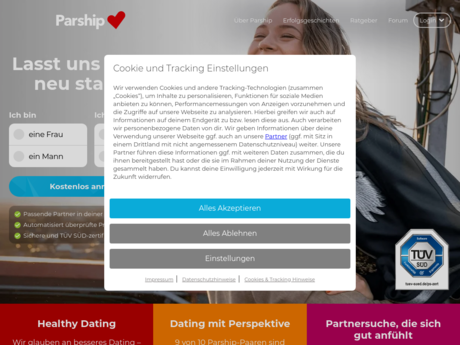 Partnersuche mit bild ohne anmeldung