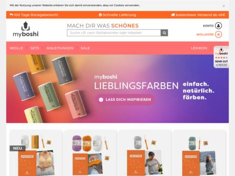 Myboshi Diy Wolle Und Ideen Travian Gold Sammeln
