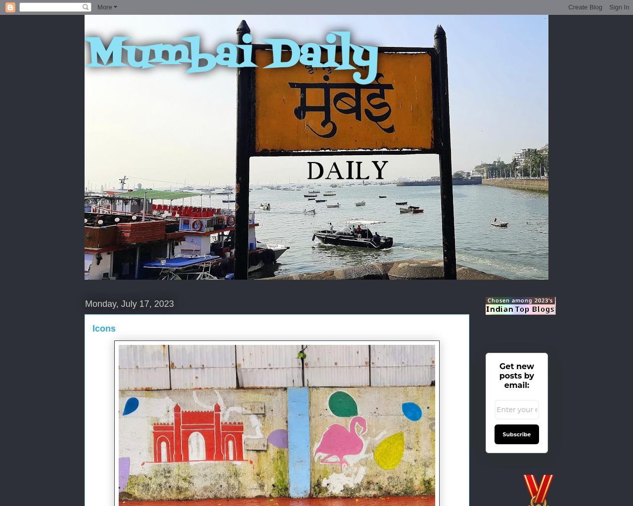 Mumbai Daily