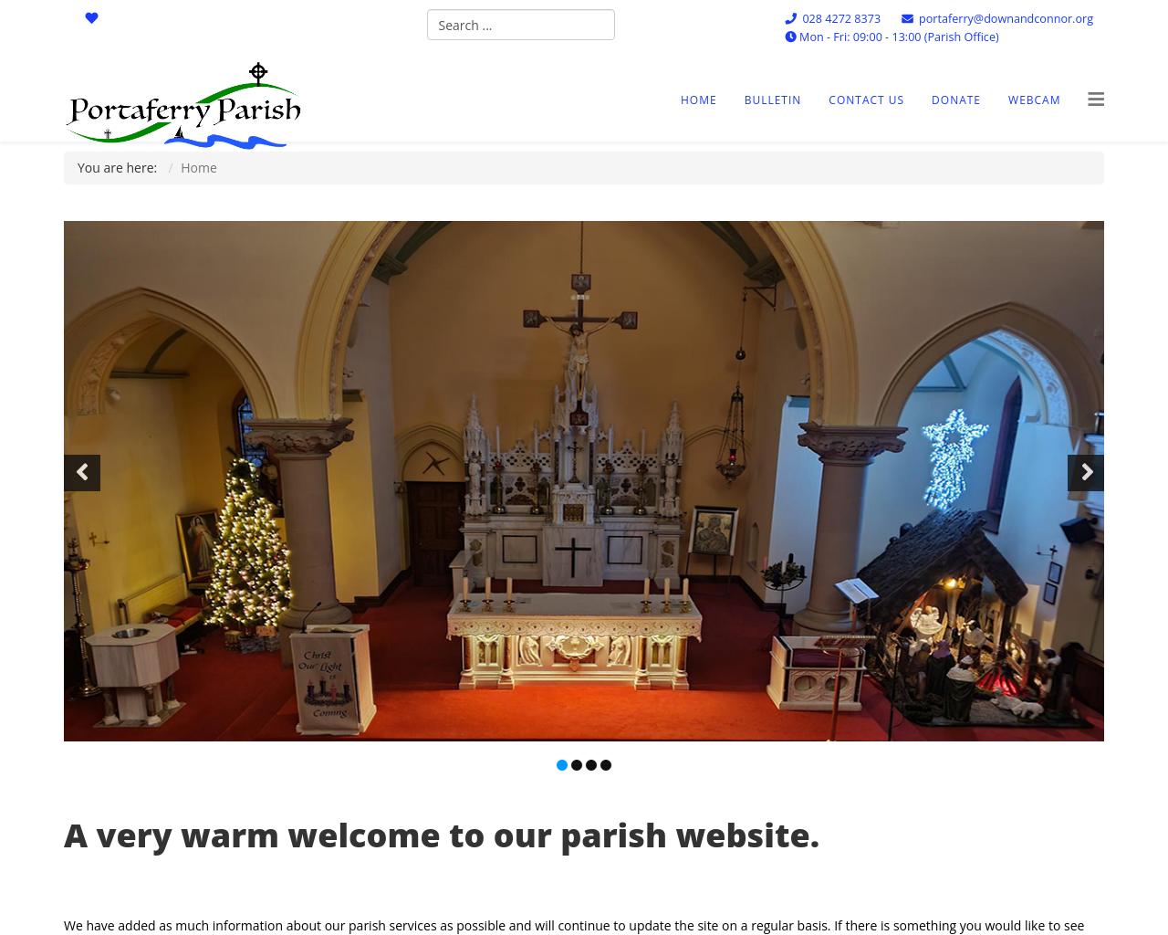 Portaferry Parish