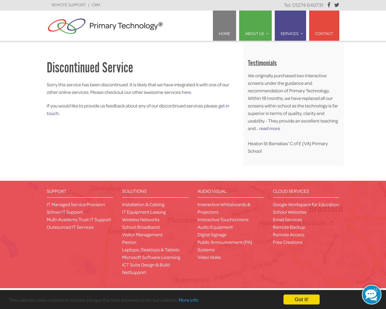 Primary Games Arena