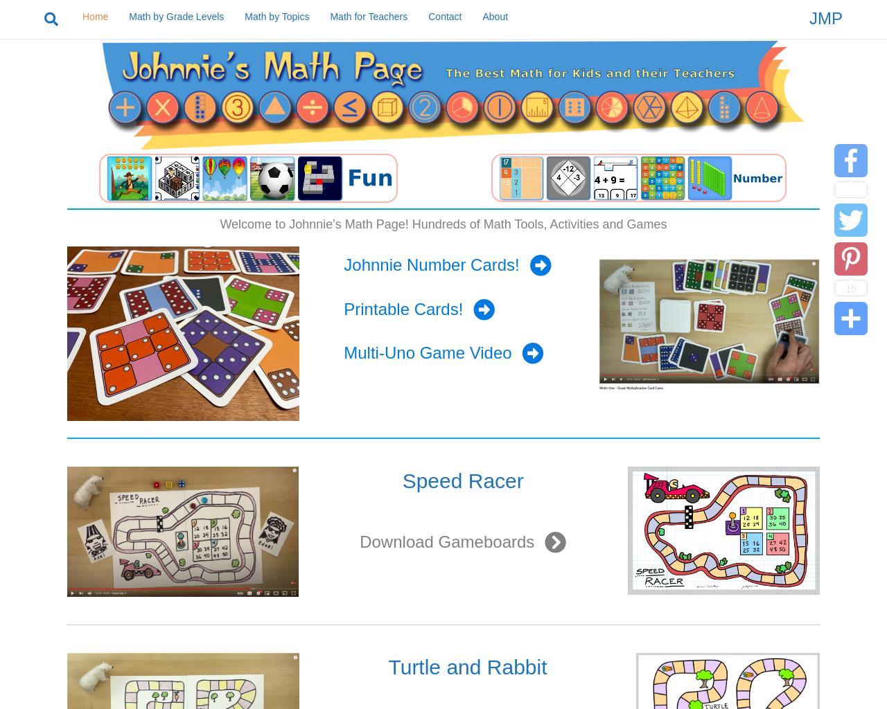 jmathpage.com