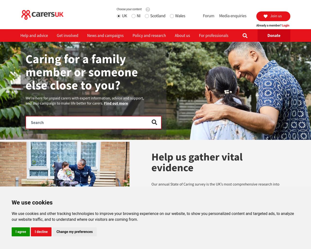 Carers Matter
