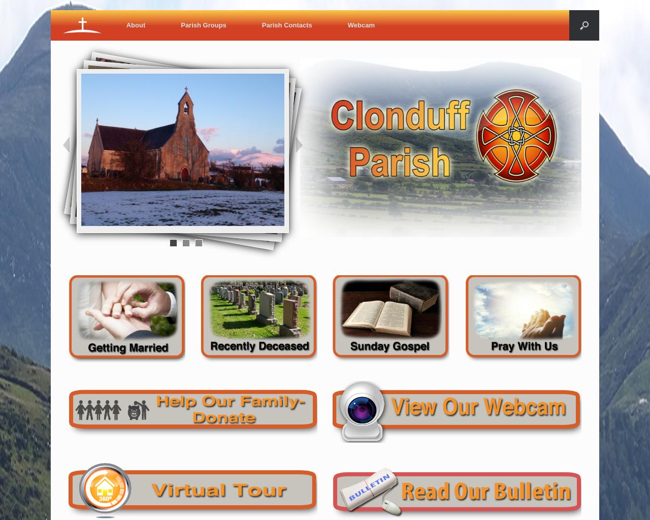 Clonduff Parish