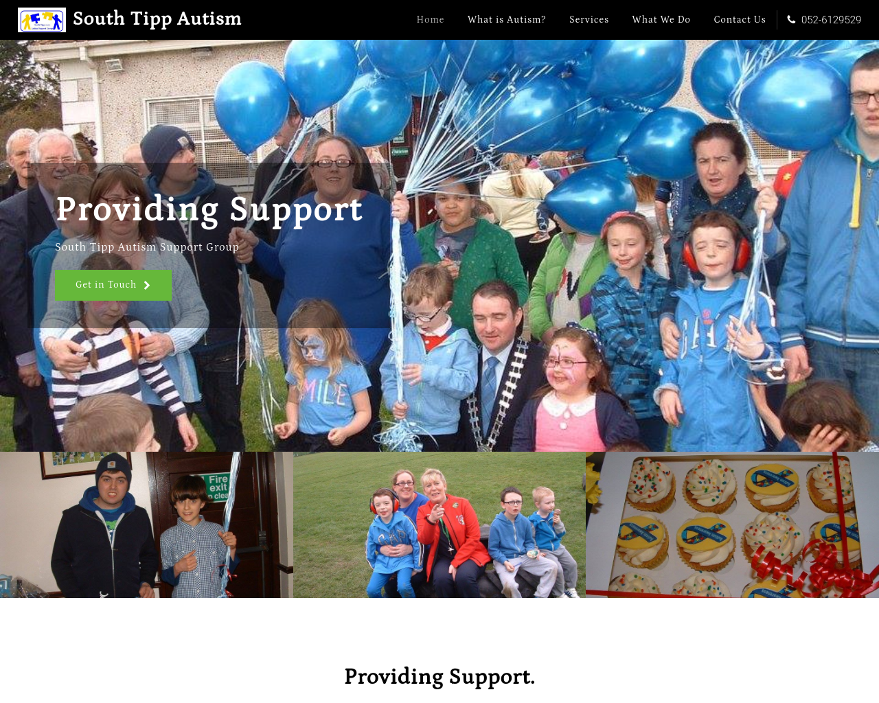 South Tipperary Autism Support Group