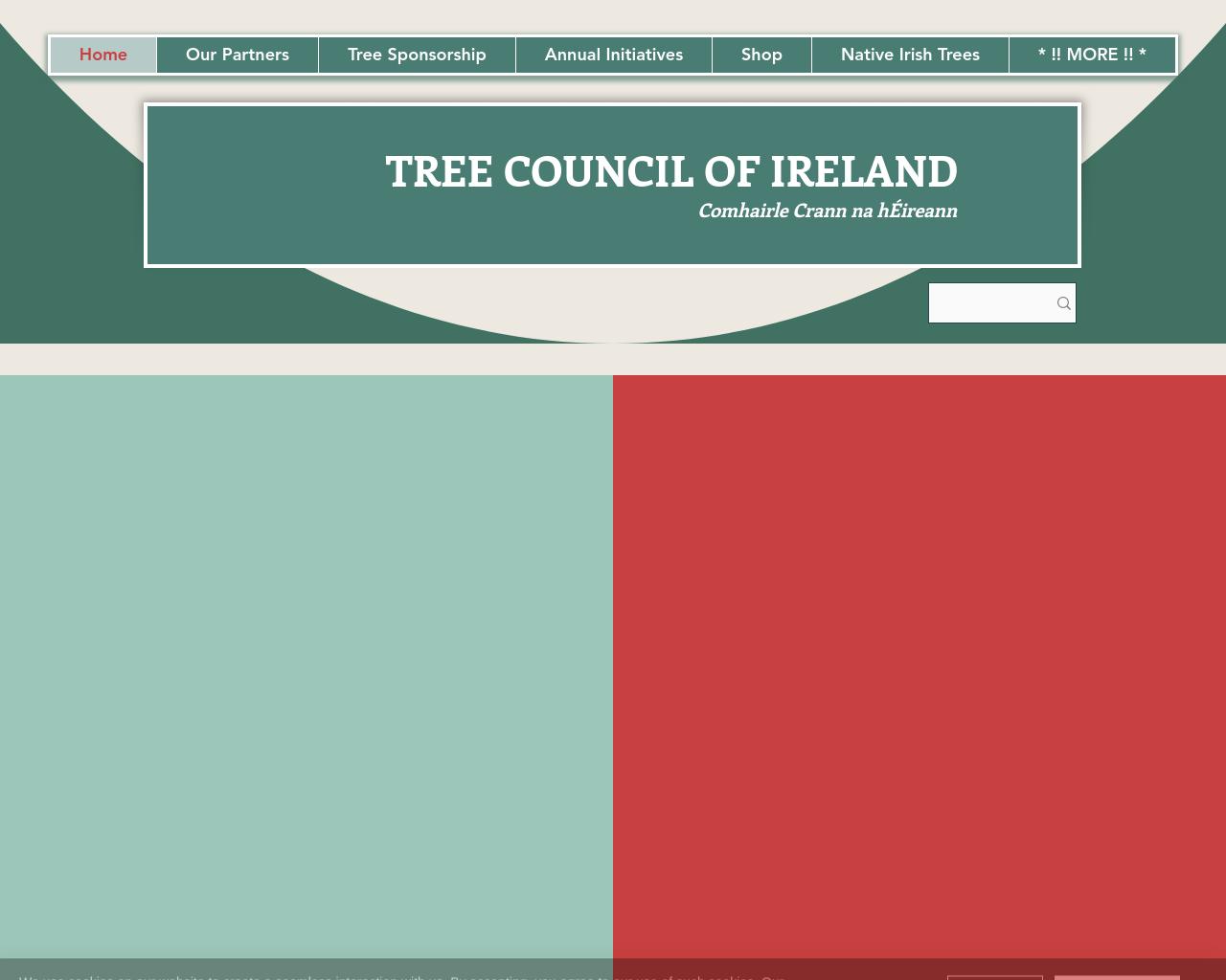 Tree Council Ireland