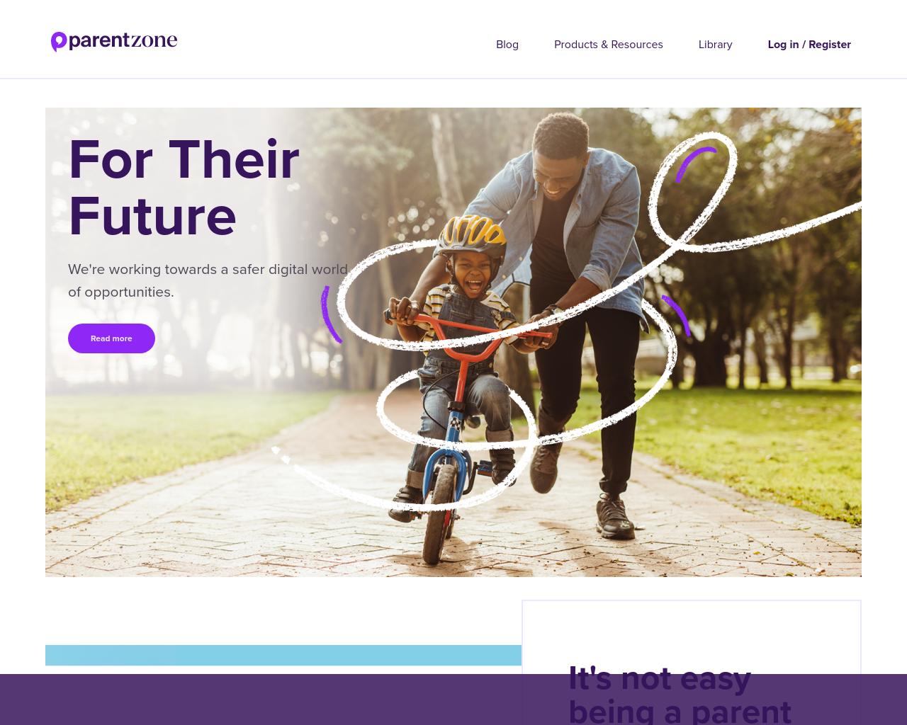 ParentInfo.org Information for Parents