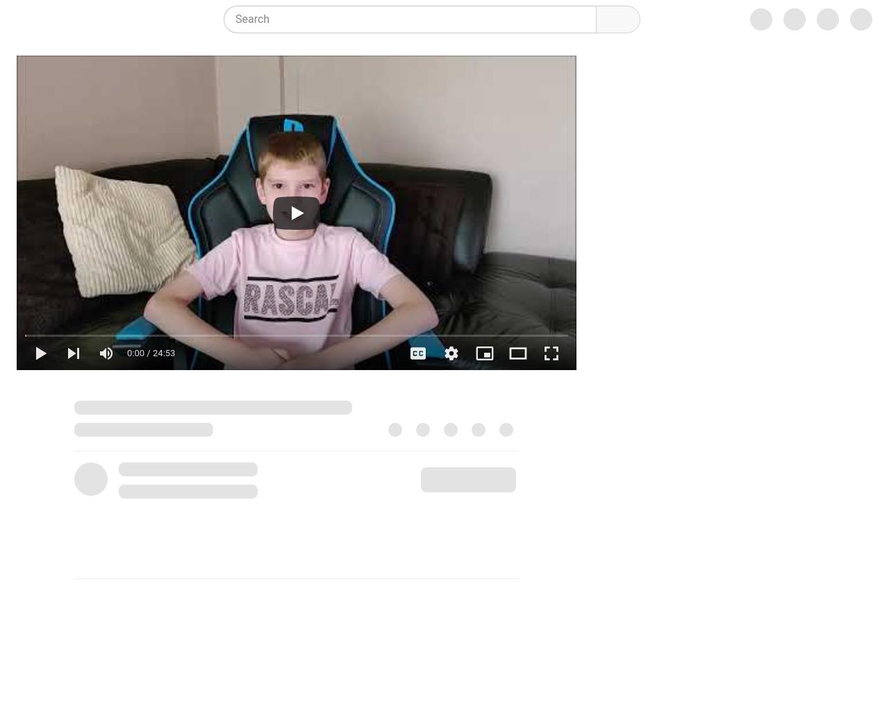 Mental Health Awareness Video