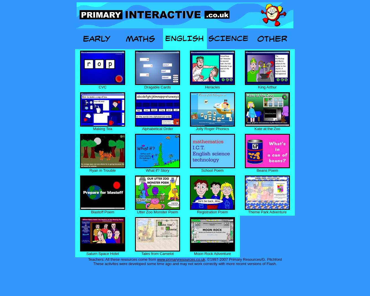 Primaryinteractive