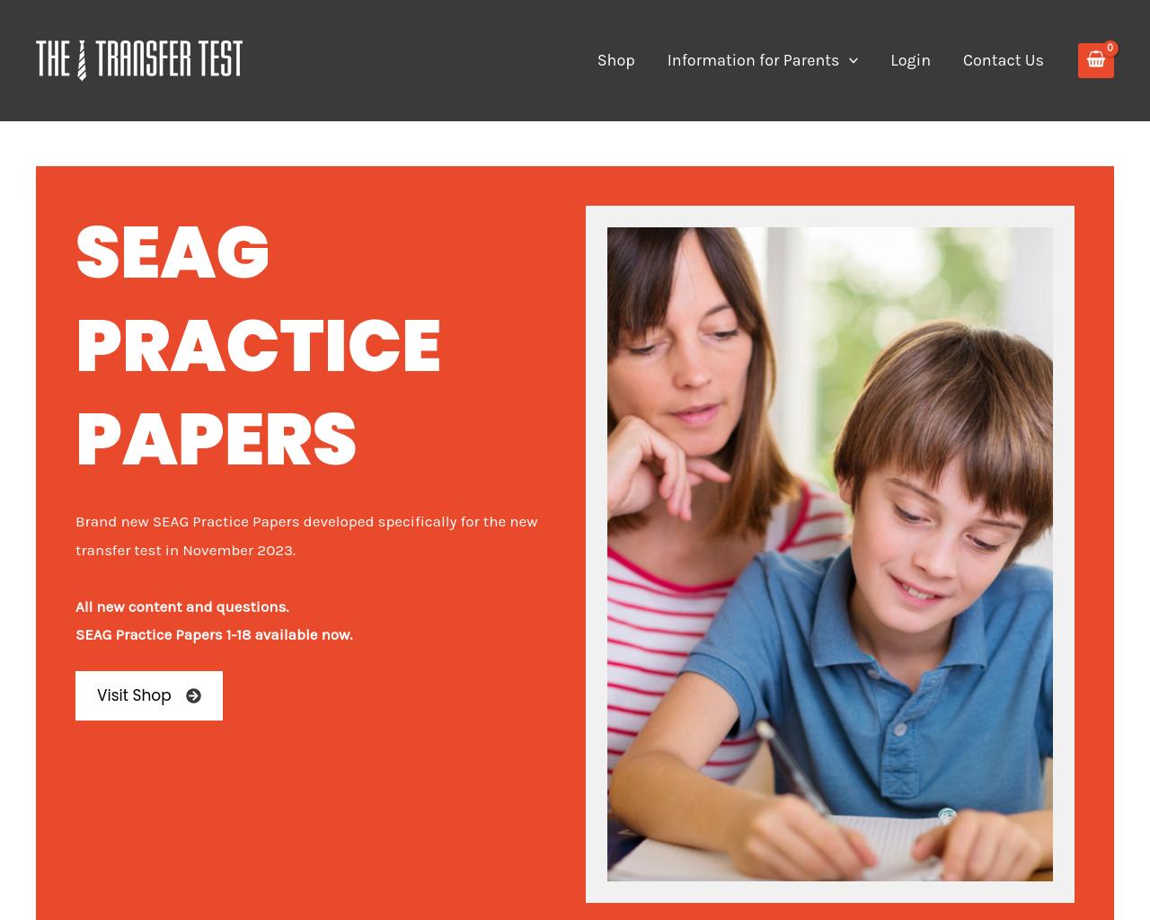 Transfer Test