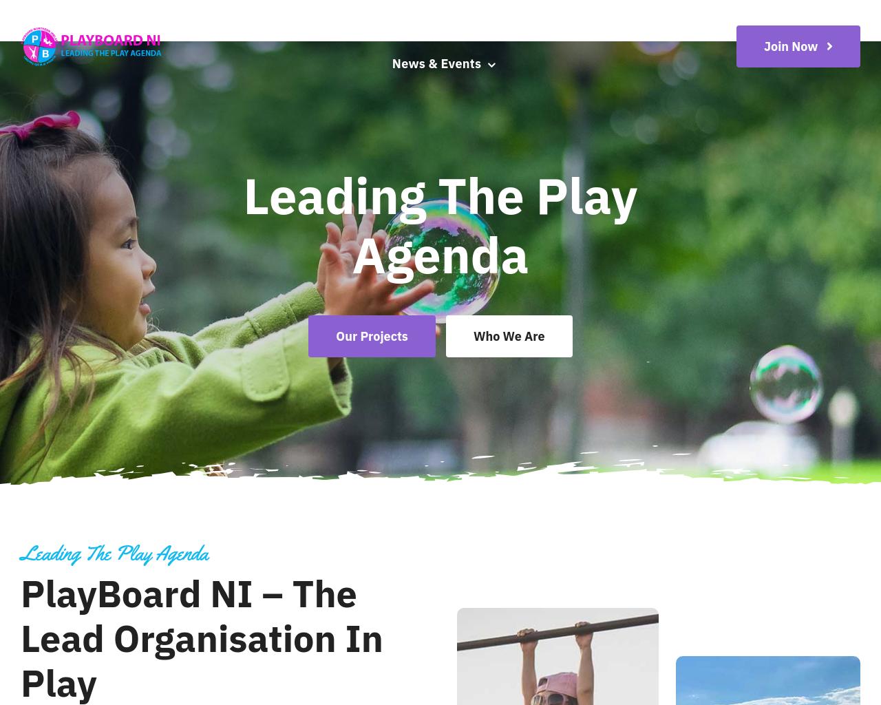 PlayBoard NI