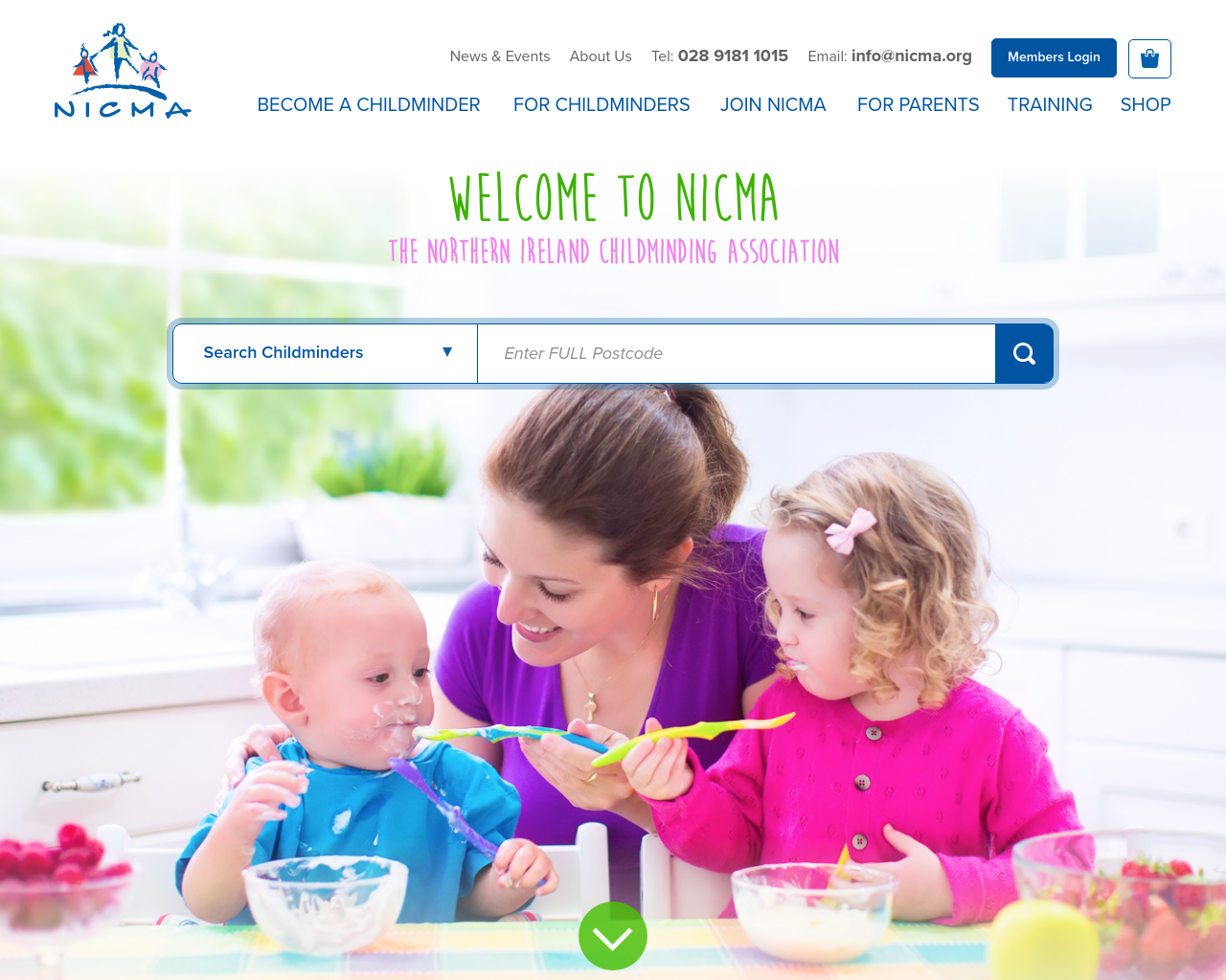 Northern Ireland Childminding Association