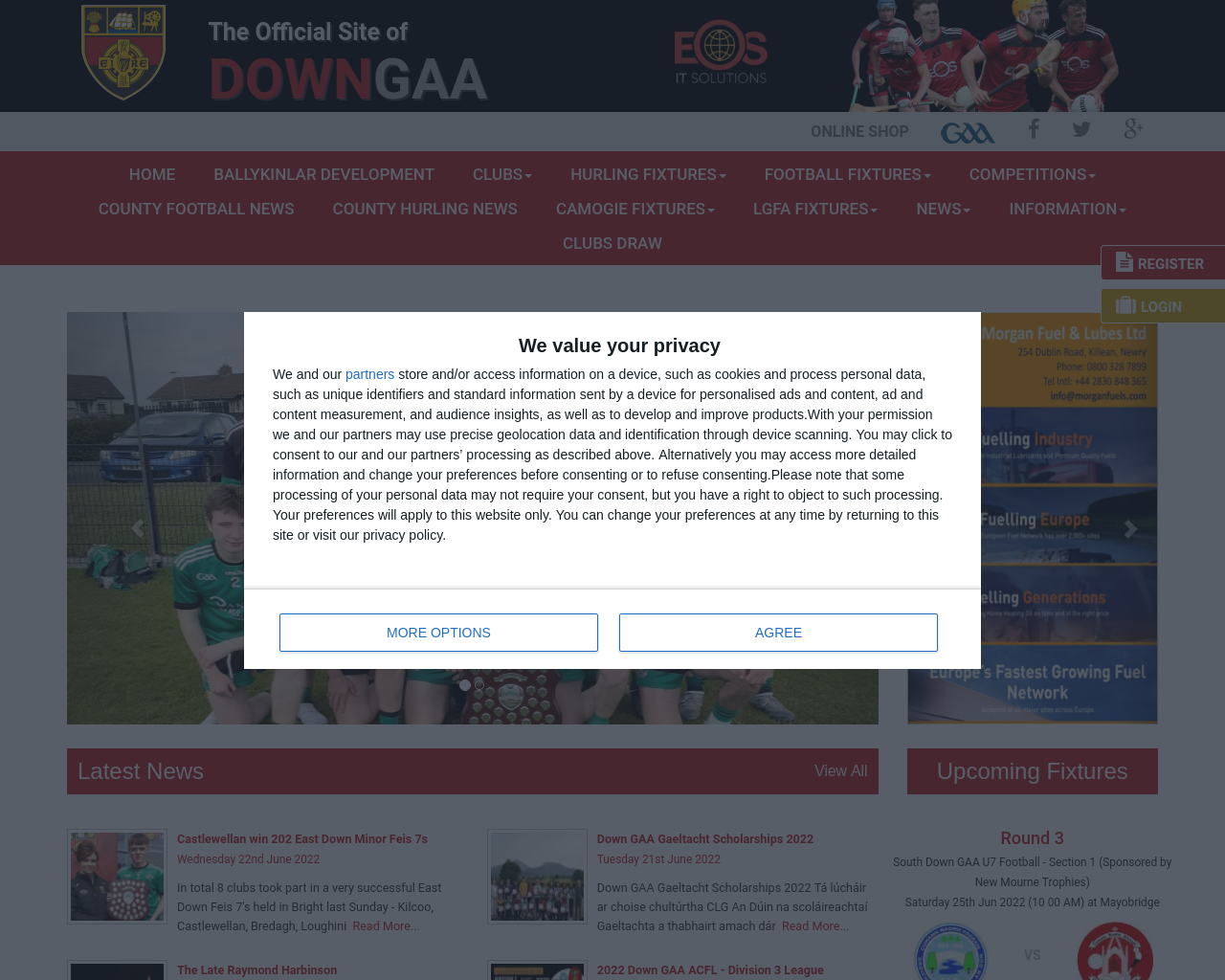 Down GAA