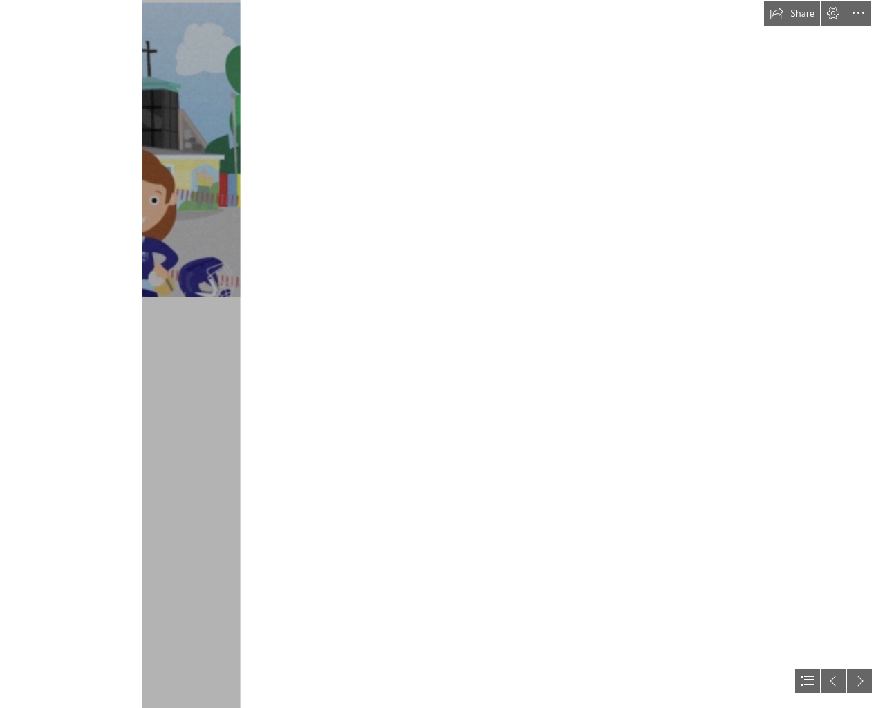 Weekly Update Mon 24th May 2021