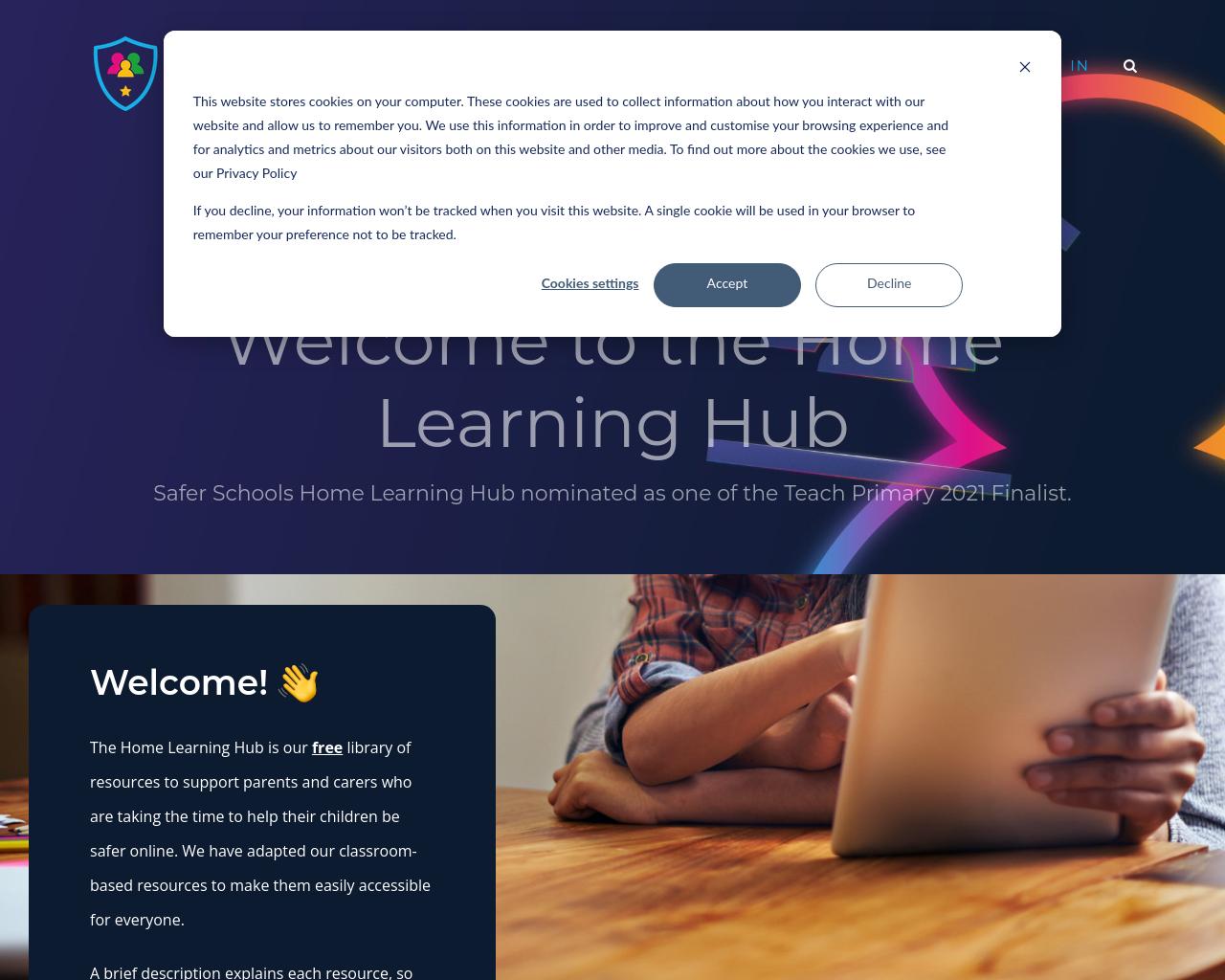 DENI Safer School App