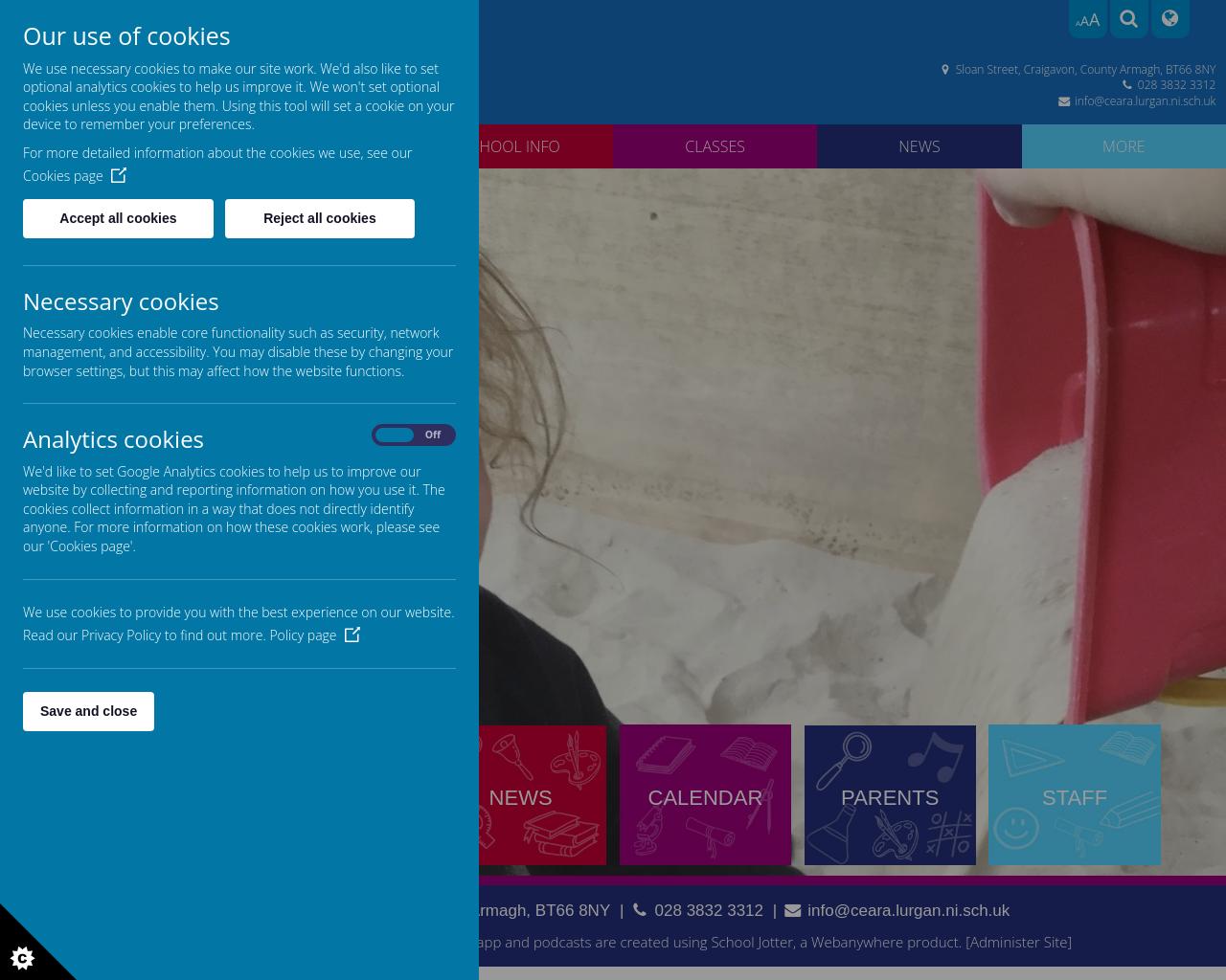 Ceara Special School