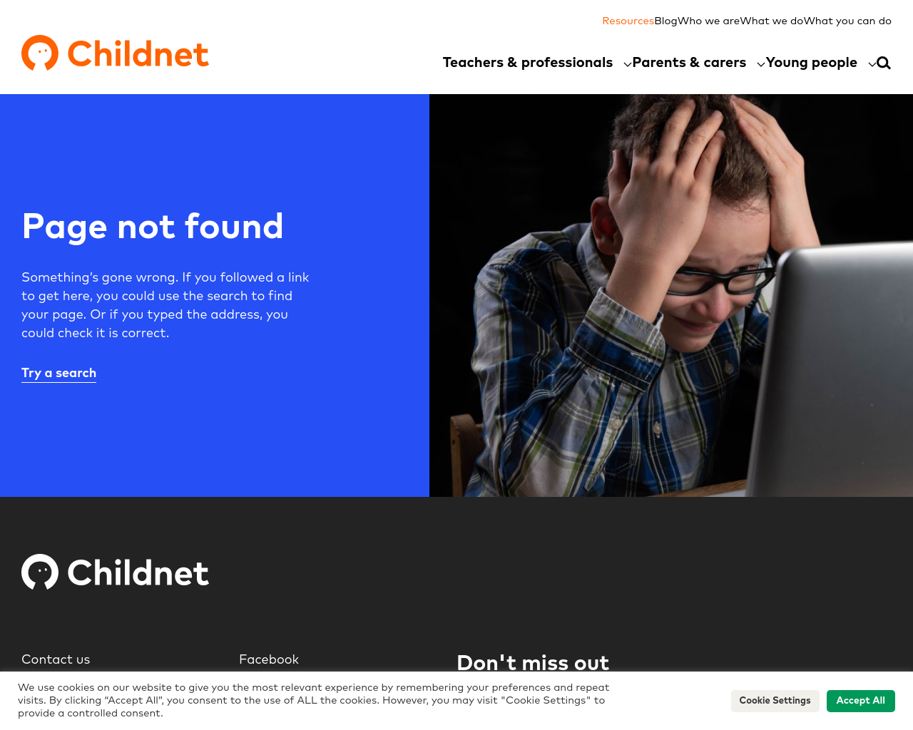 Technology Guide for Parents