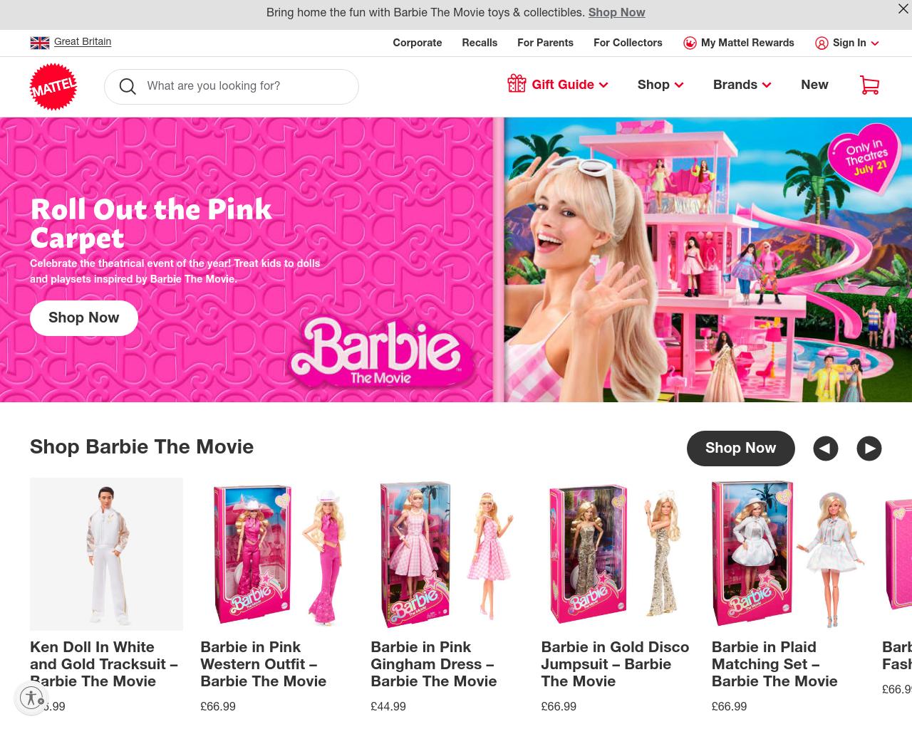Fireman Sam activities