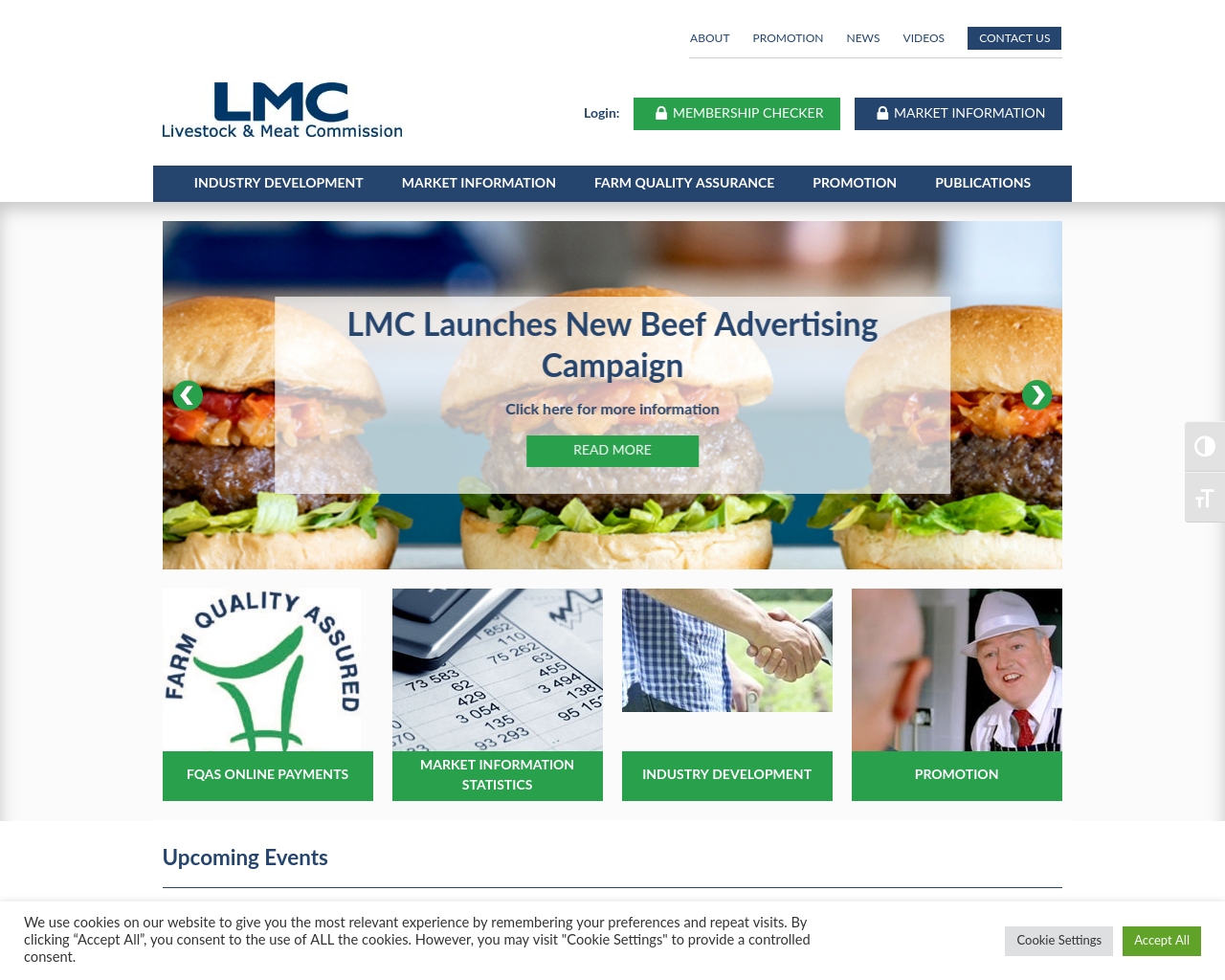 Livestock and Meat Commission