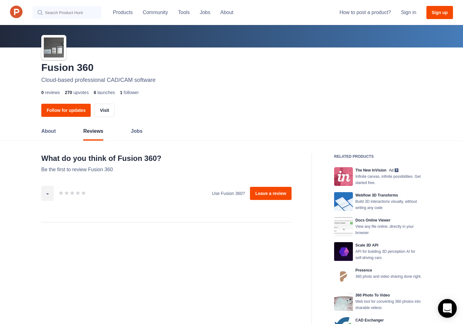 A360 Viewer Reviews - Pros, Cons and Rating   Product Hunt