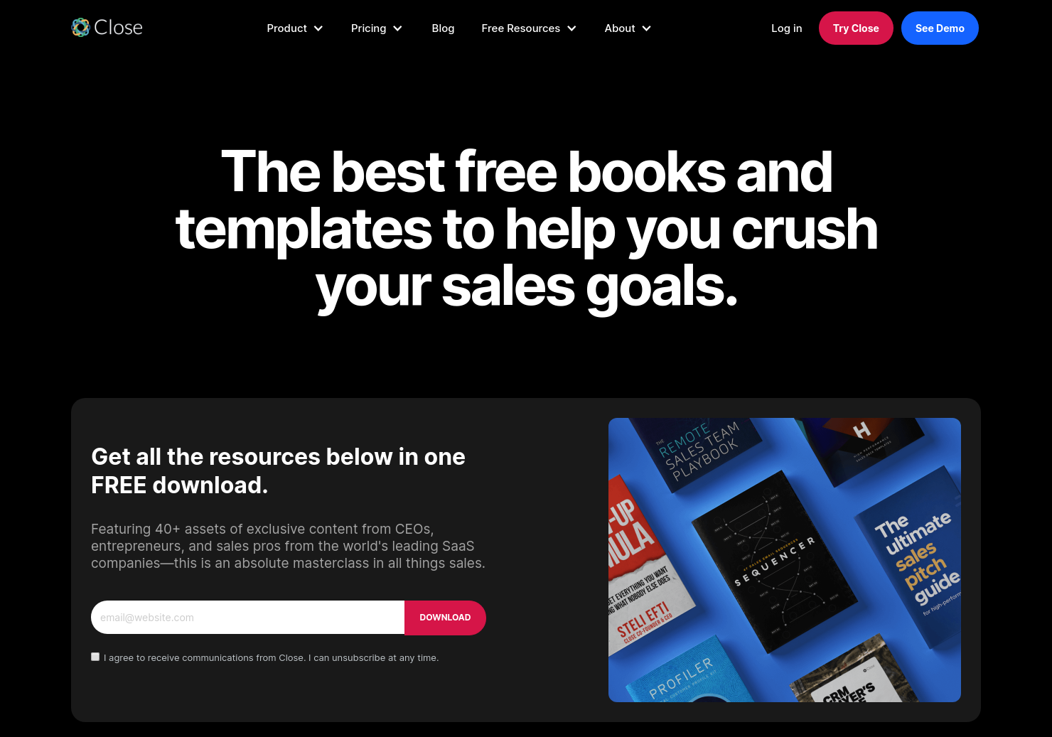 Daily Sales Motivation