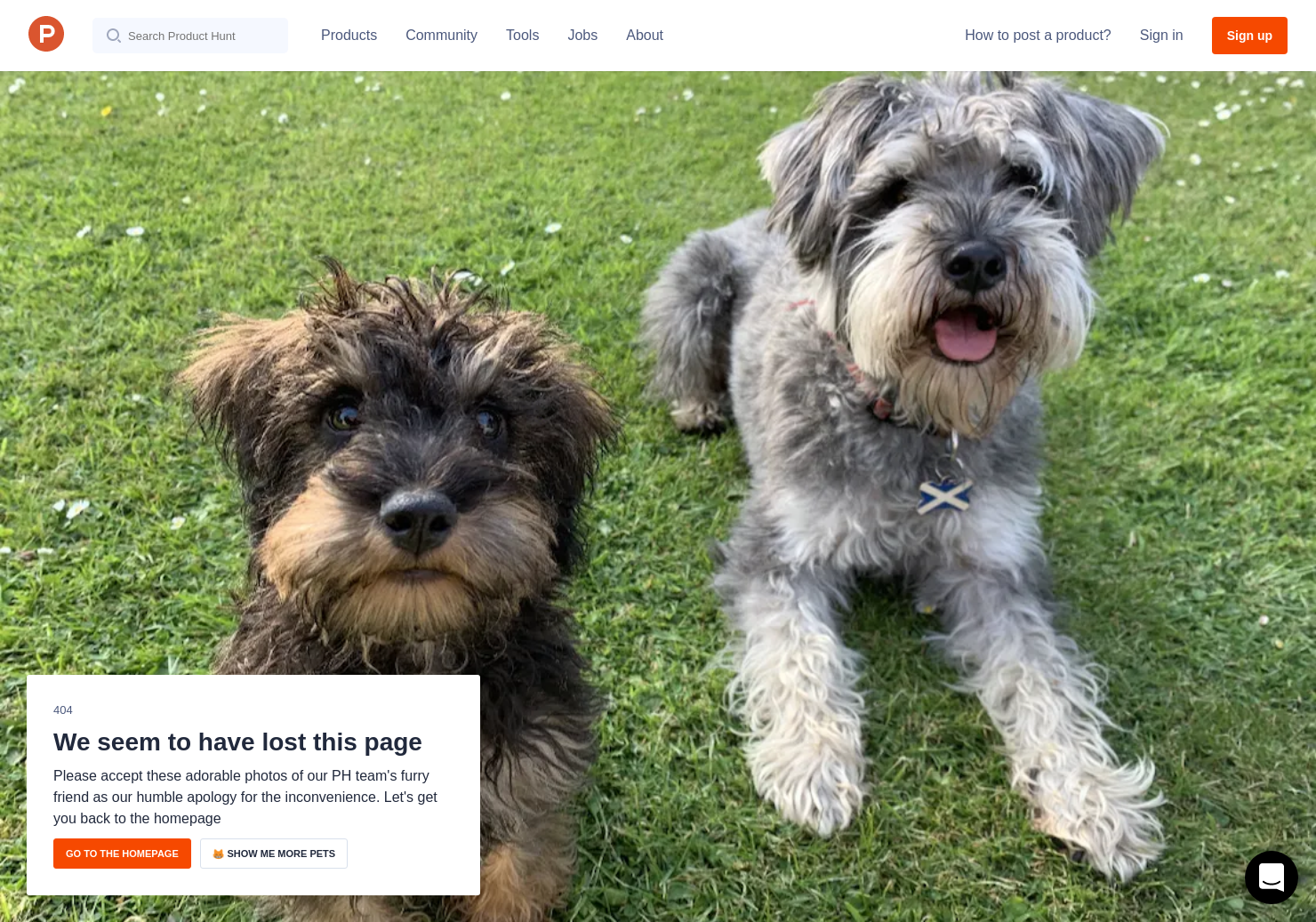 Intrigue   Product Hunt