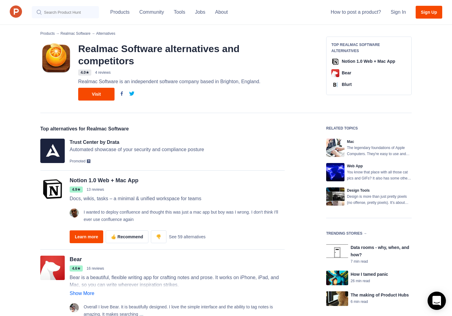 5 Alternatives to Deep Dreamer for Mac | Product Hunt