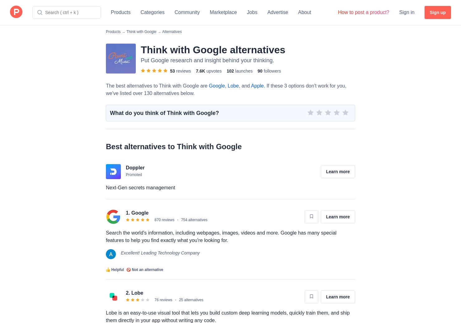 16 Alternatives to Emoji Scavenger Hunt with Google