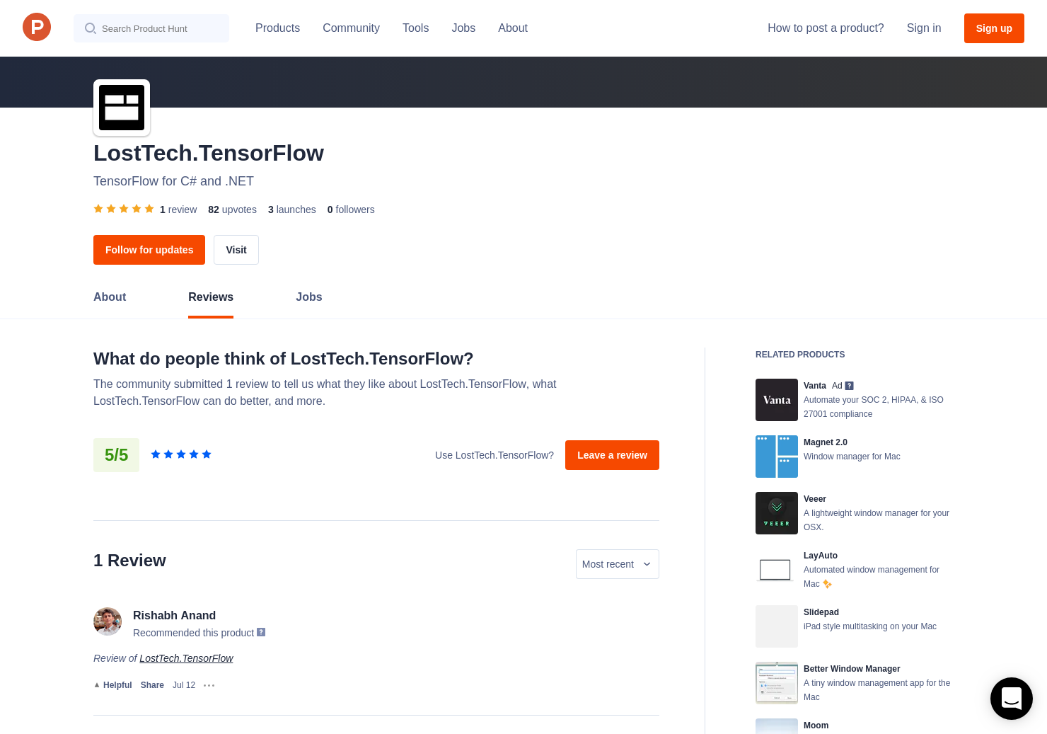 Stack WM Reviews - Pros, Cons and Rating | Product Hunt