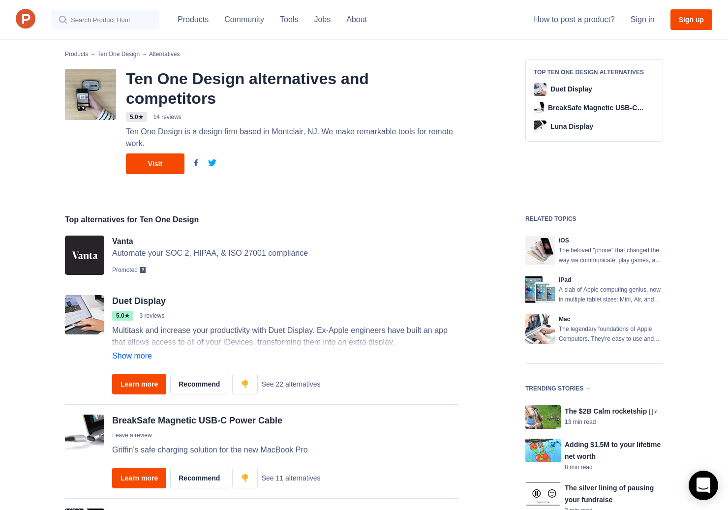 11 Alternatives to Mountie | Product Hunt