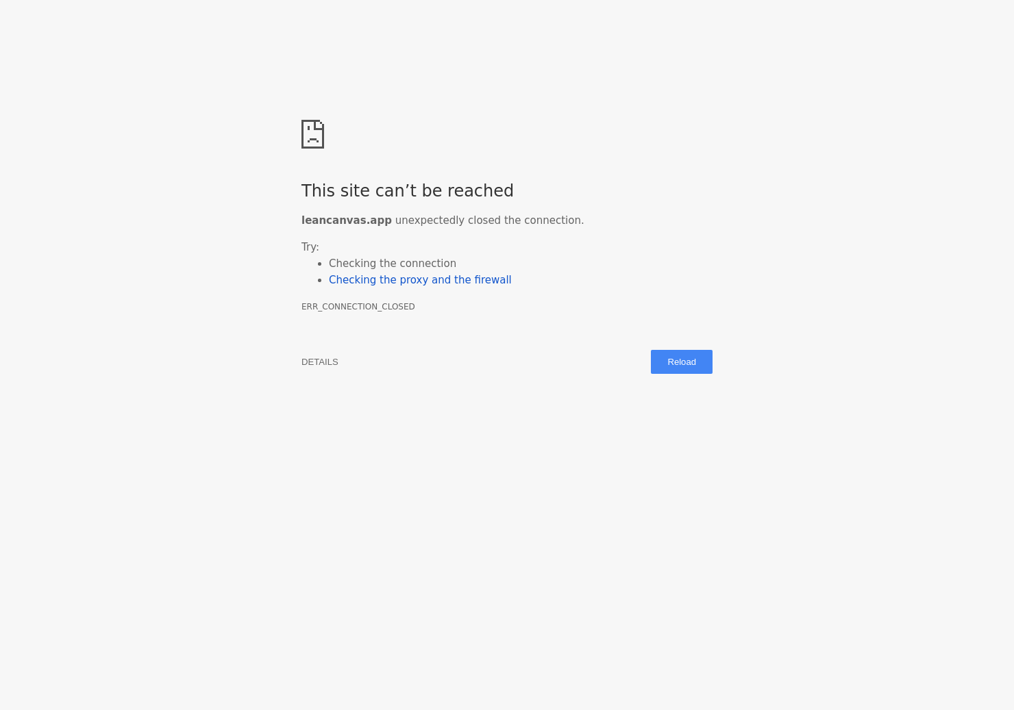 Lean Canvas Power-Up for Trello