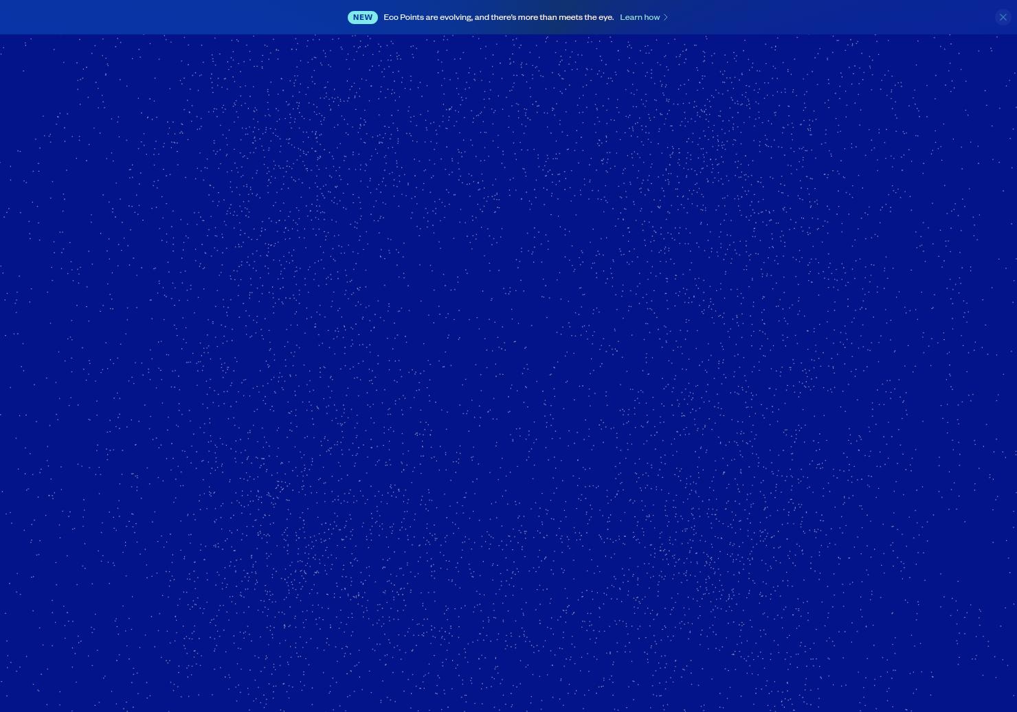 The Eco App