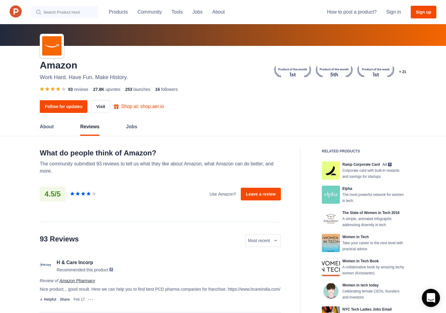 Lost Within Reviews - Pros, Cons and Rating | Product Hunt