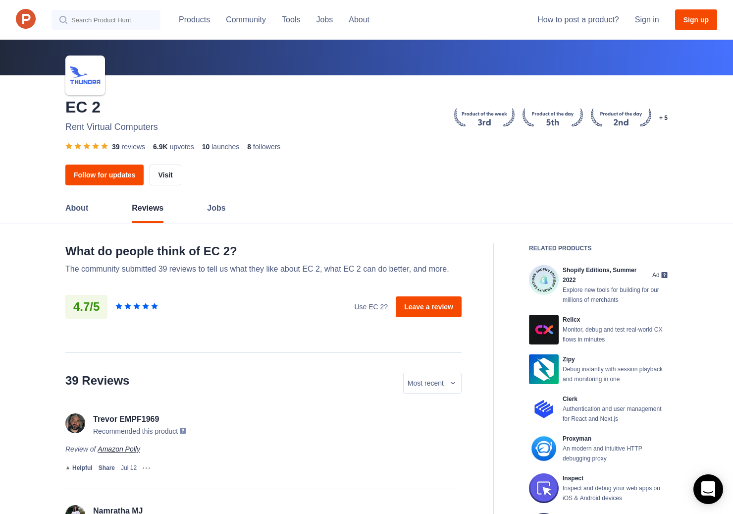 Amazon Polly Reviews - Pros, Cons and Rating   Product Hunt