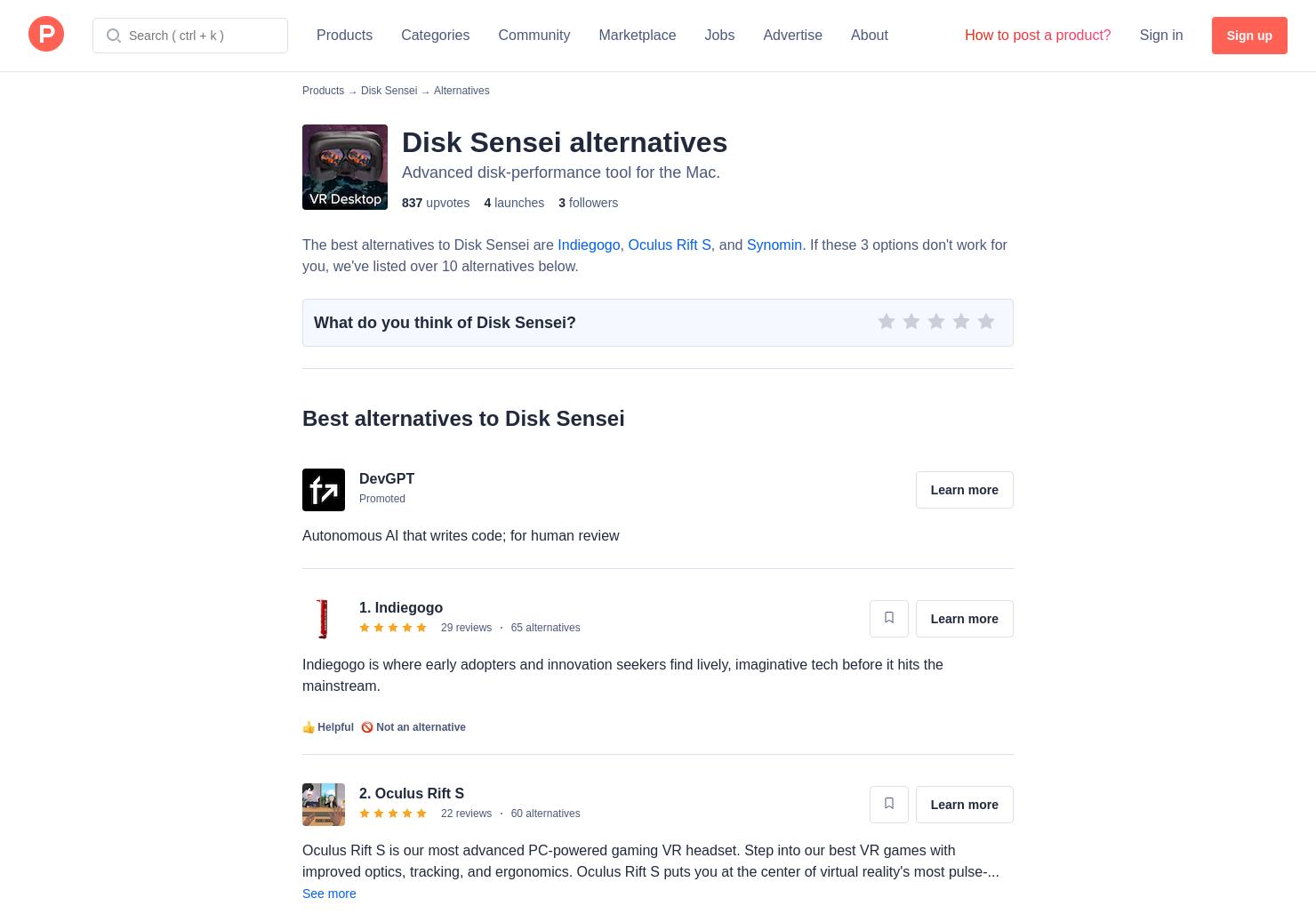13 Alternatives to VR Desktop for Mac for Mac | Product Hunt