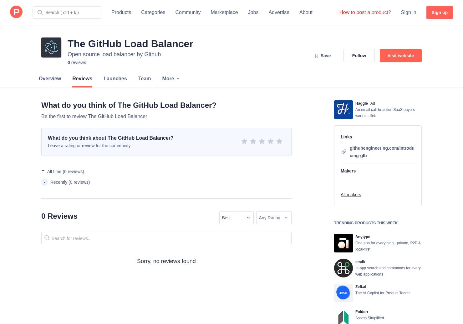 GitHub Desktop Beta using Electron Reviews - Pros, Cons and Rating