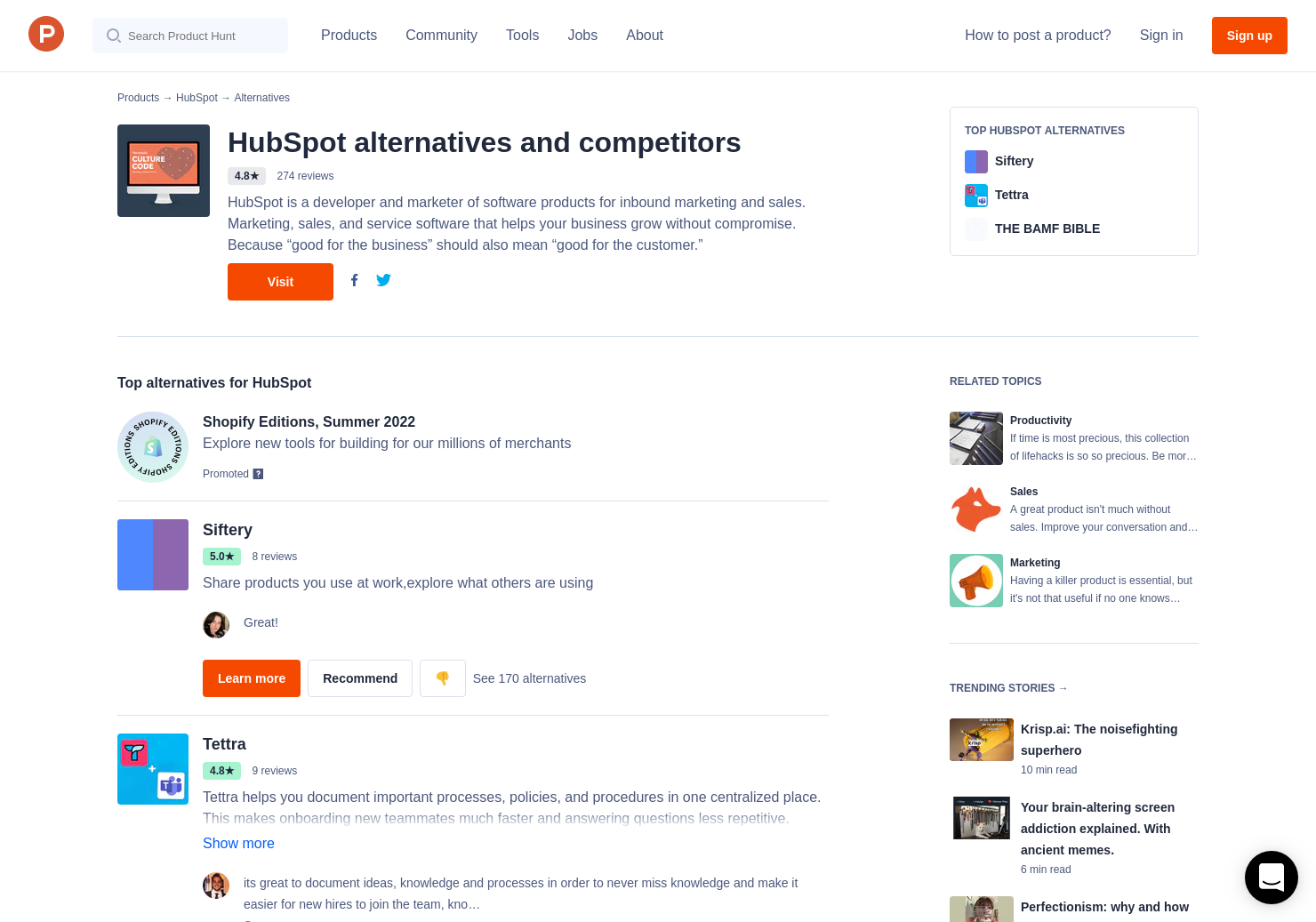 12 alternatives to free invoice template generator product hunt