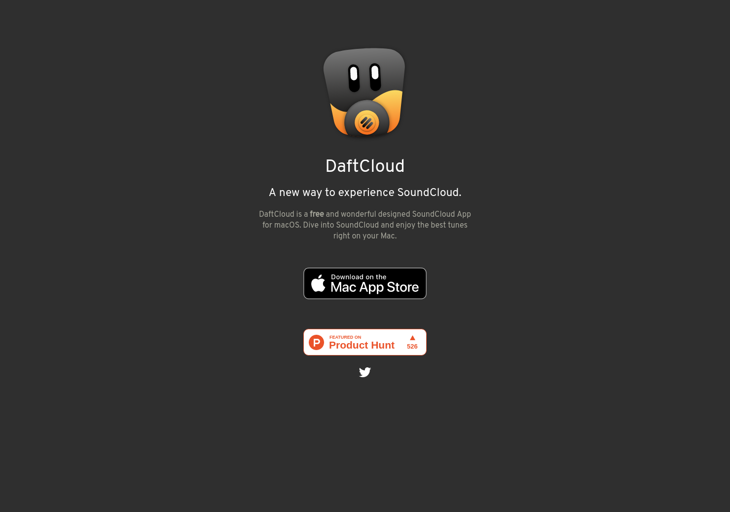 DaftCloud for Watch