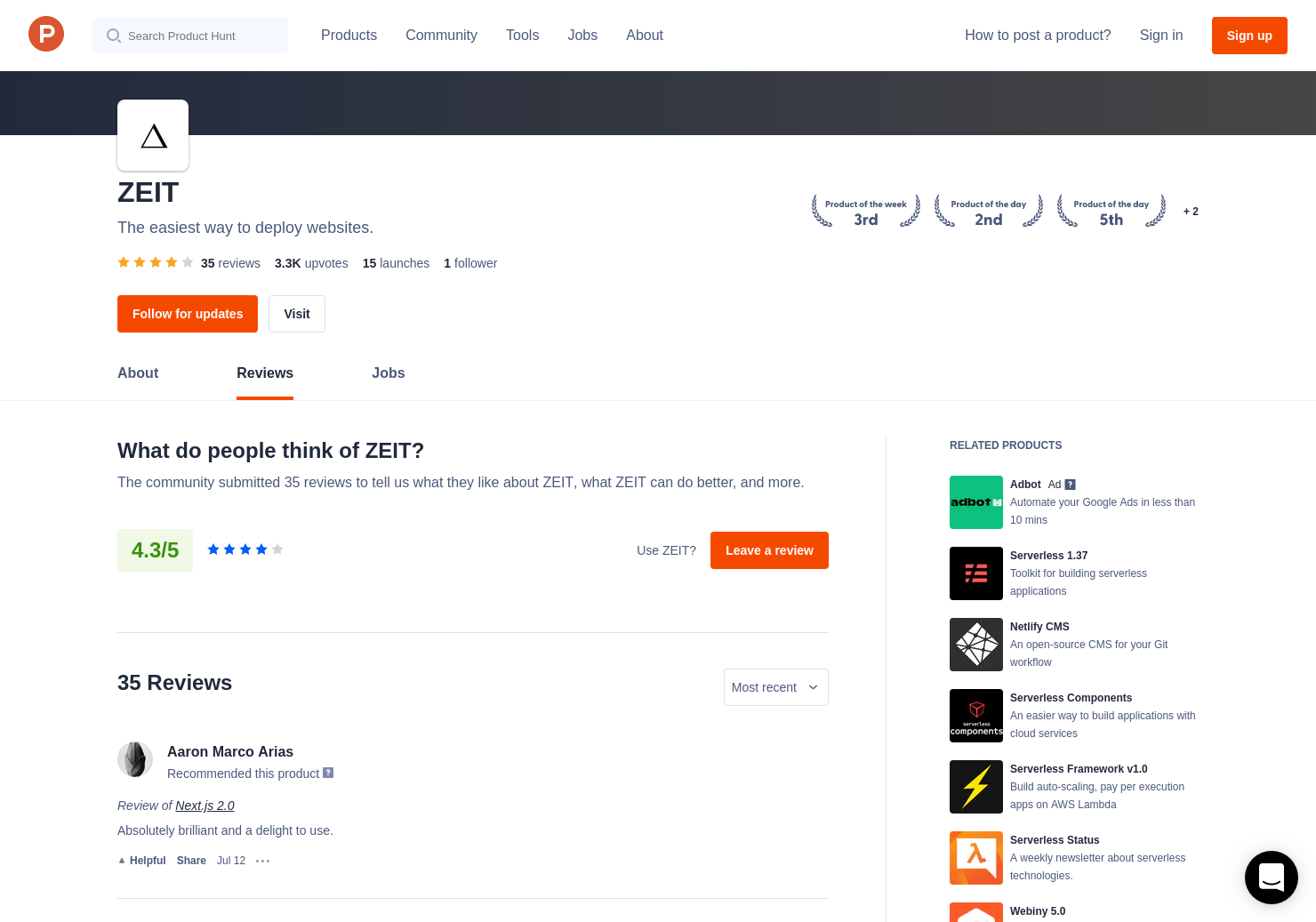 21 Hyper 2 Reviews - Pros, Cons and Rating | Product Hunt