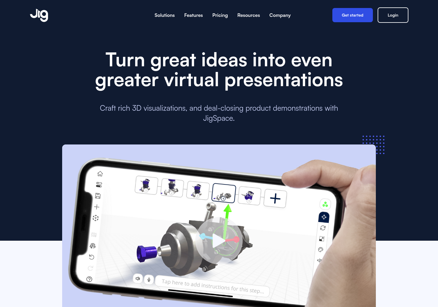 Jig Workshop Pro
