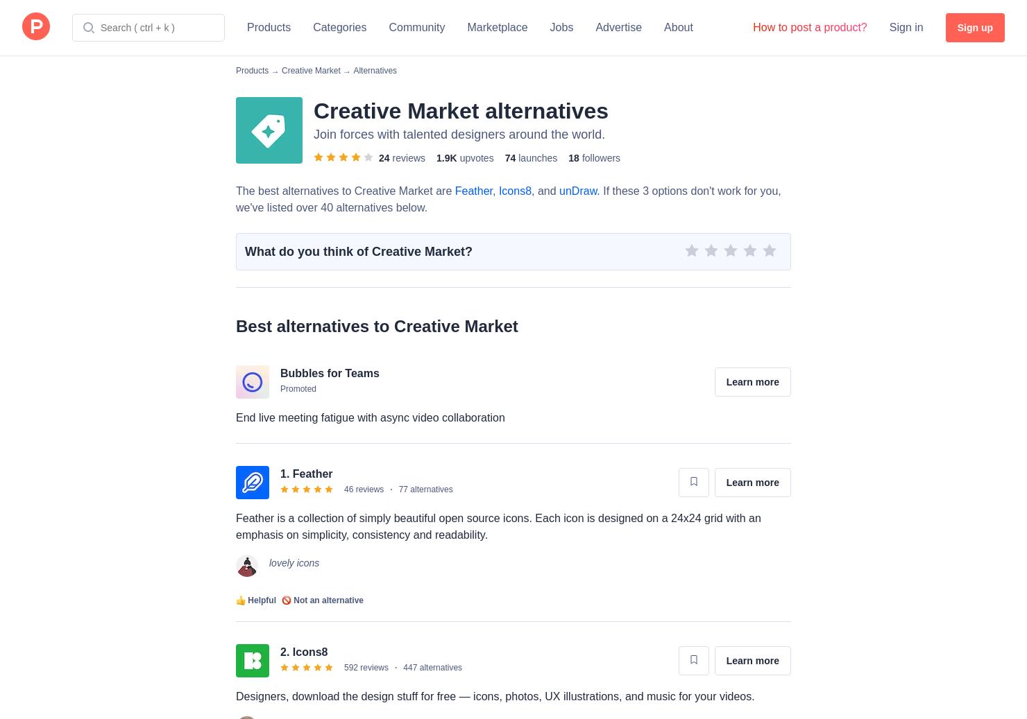 6 Alternatives to Windows 95 UI kit for Windows | Product Hunt