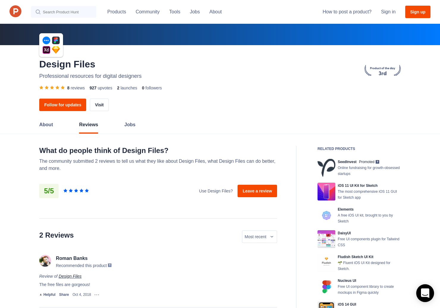 4 iOS 12 GUI Reviews - Pros, Cons and Rating | Product Hunt