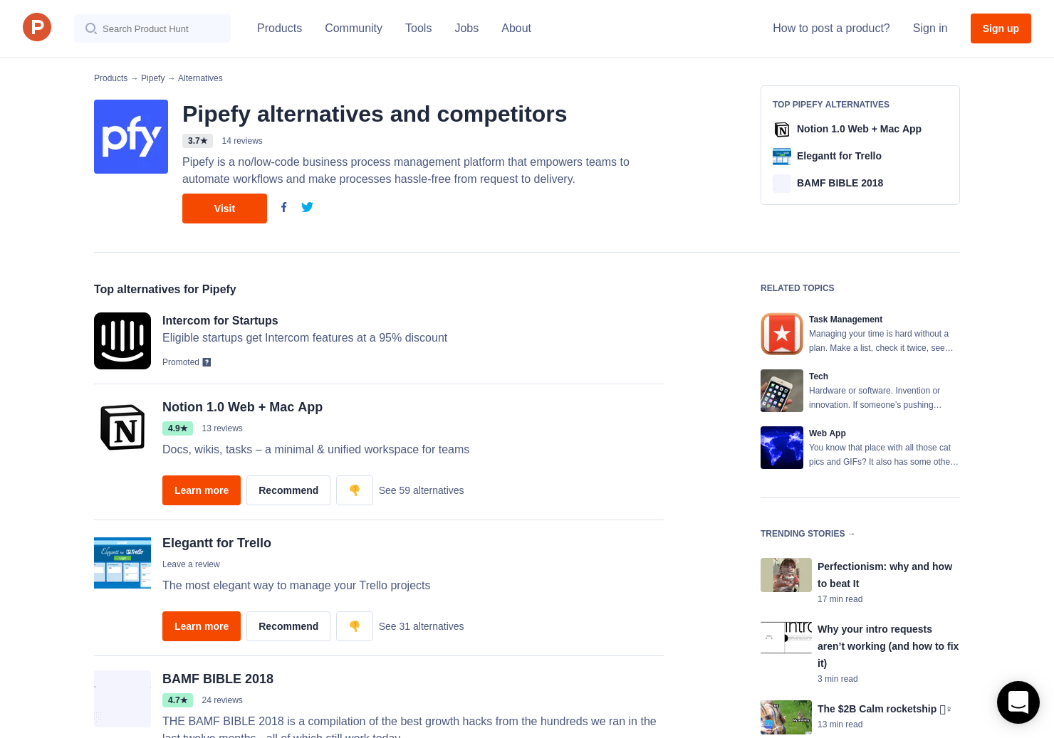 8 Alternatives to Growth Hacking Experiments Template
