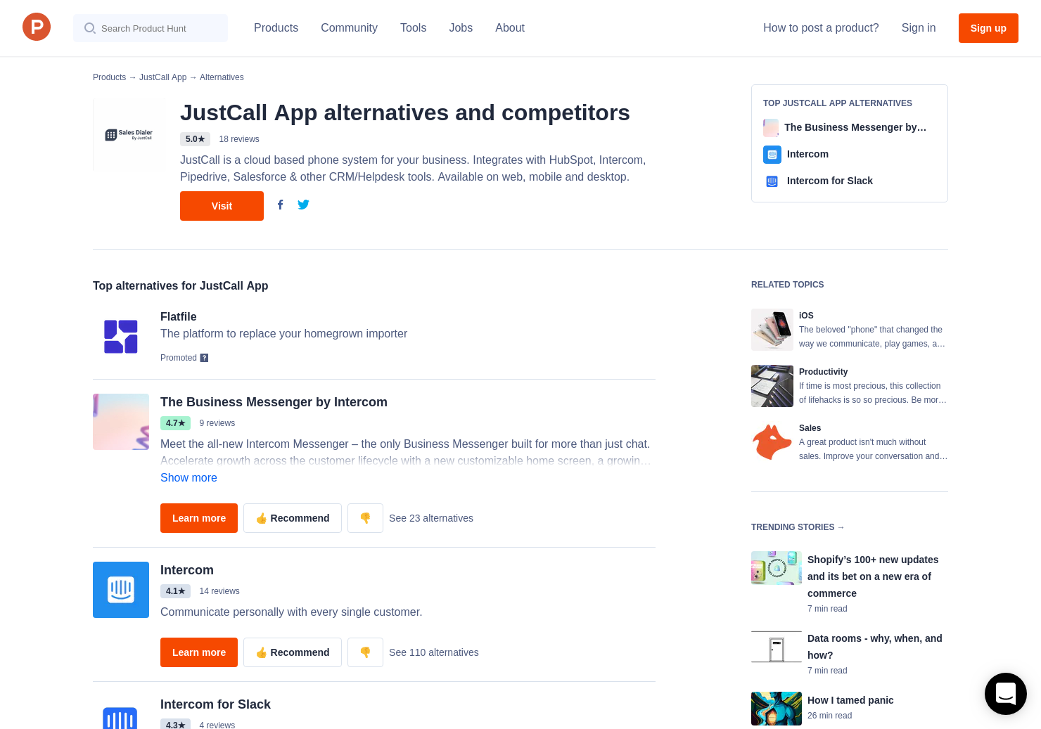 2 Alternatives to SMS Bot Creator | Product Hunt